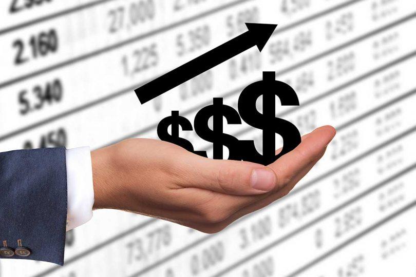 Salaire des traders